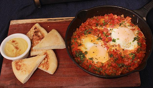 Huevos LVG