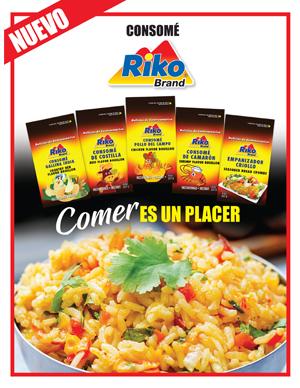 Riko Brand