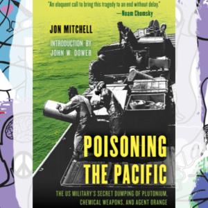 Busboys Books Presents: Jon Mitchell