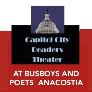 Capitol City Readers Theater: Grand Opening