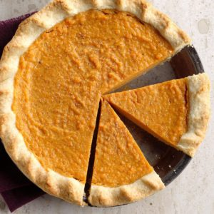 Round 2  - The Ward 8 World's Greatest Sweet Potato Pie Contest