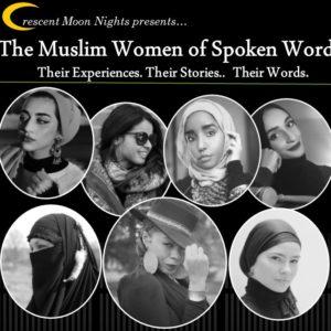 The Muslim Women of Spoken Word