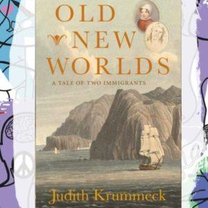 Busboys Books Presents: Judith Krummeck