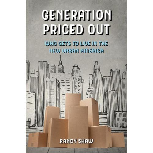 Busboys Books Presents: Randy Shaw for Generation Priced Out