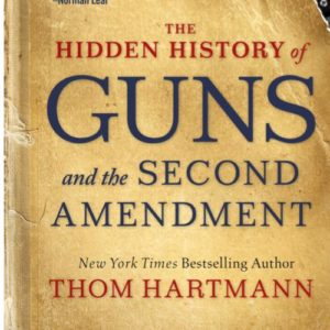 Busboys Books Presents: Thom Hartmann for The Hidden History of Guns and the Second Amendment