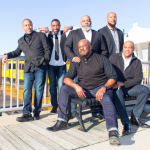 Expressions of Ministry and Soul Featuring Restored Vocal Band