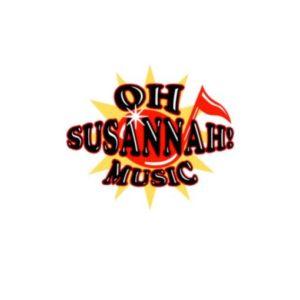 Rise + Rhyme: Oh Susannah! 3.25.19