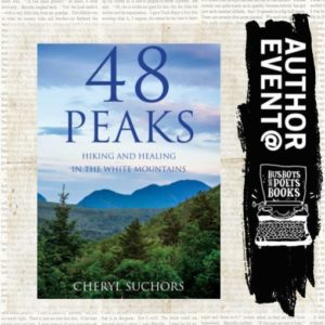 Busboys and Poets Books Presents 48 Peaks