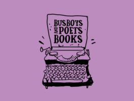 busboys and poets books