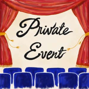 Private Event: Project SUCCESS Poetry Workshop and Dinner