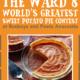 FINAL ROUND - The Ward 8 World's Greatest Sweet Potato Pie Contest