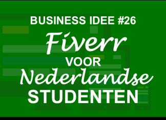 business-idee-Fiverr-Nederlandse-studenten