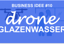 business-idee-drone-glazenwasser