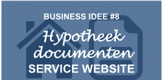 business-idee-hypotheekdocumenten-service