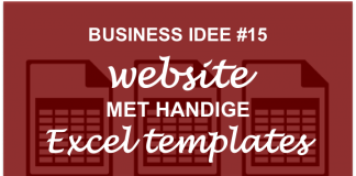 business-idee-website-excel-templates