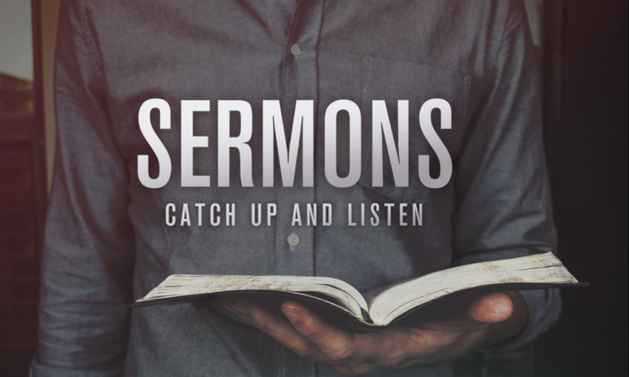 Camanda Sermons