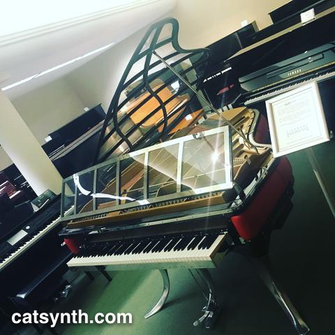 1931 PH Piano