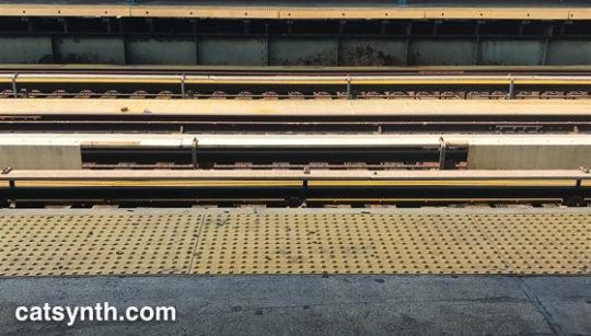 Borough Park Subway