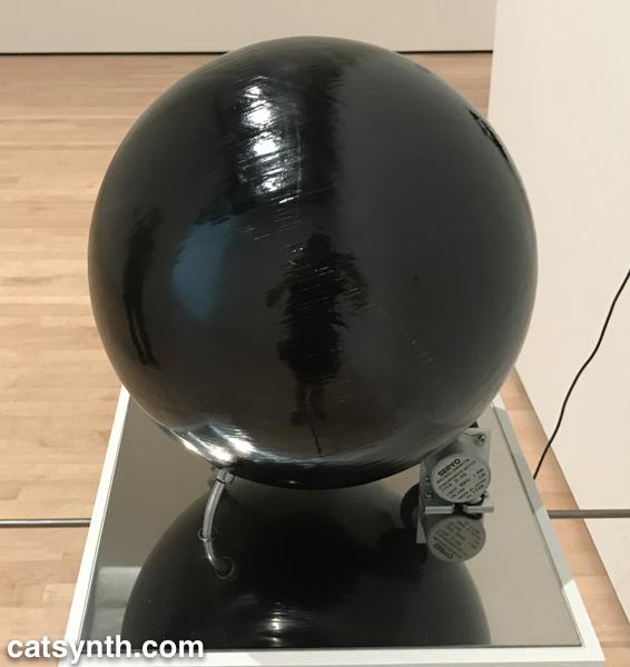 Lyota Yagi - Sound Sphere, 2011