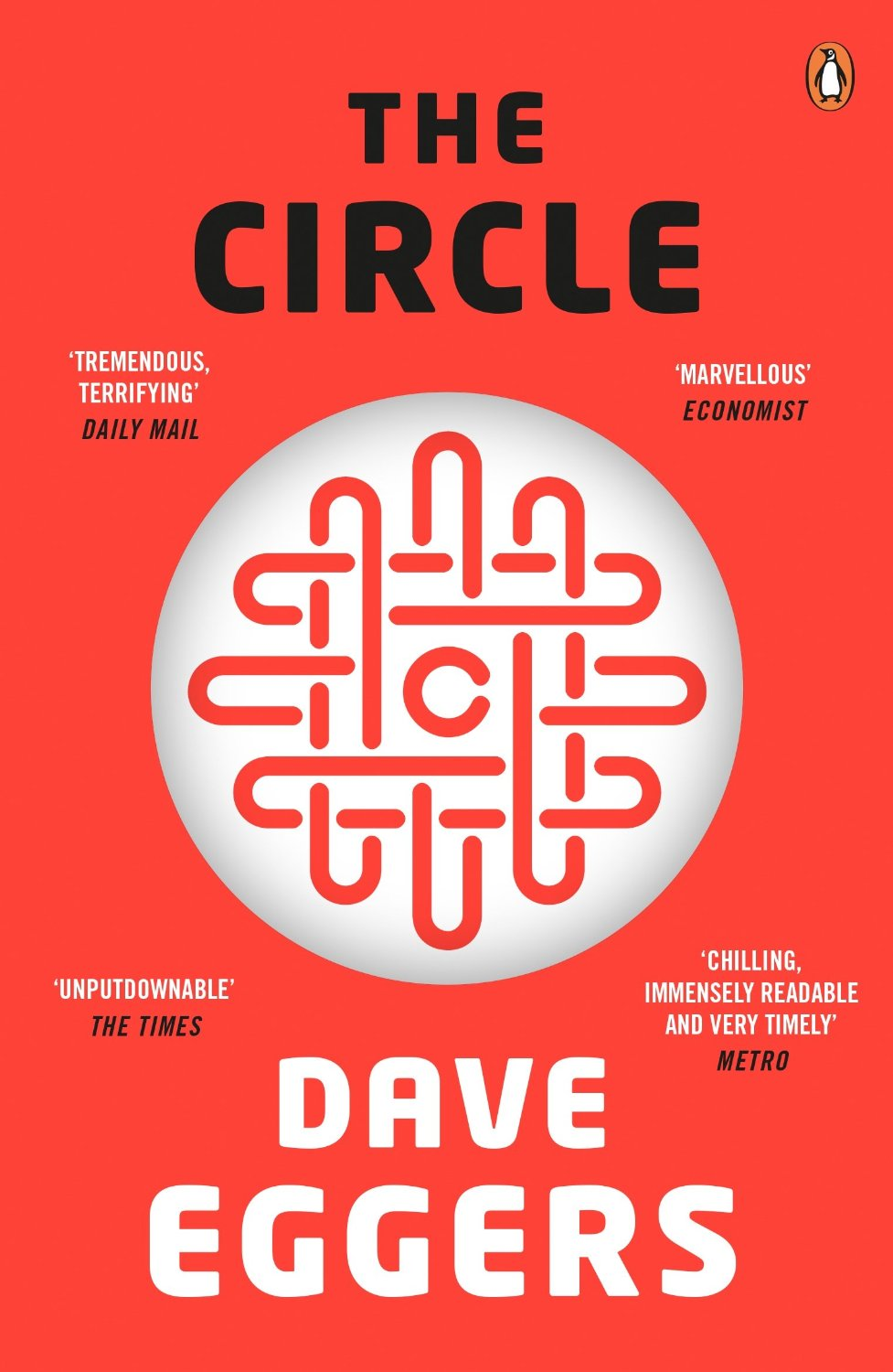 Forced Togetherness Fridays: The Circle
