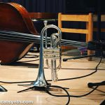 Outsound New Music Summit: Bobby Bradford's Brass'n'Bass, KREation Ensemble with Marilyn Crispell