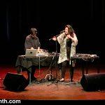 San Francisco Electronic Music Festival (SFEMF) Night 3