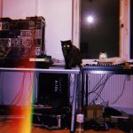 CatSynth Pic: Demons of the Studio