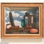 René Magritte: The Fifth Season at SFMOMA