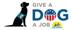 Give A Dog A Job
