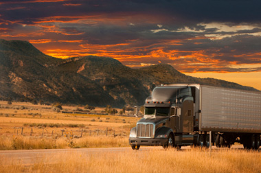 how to become a long haul truck driver