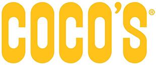 Coco's  Logo