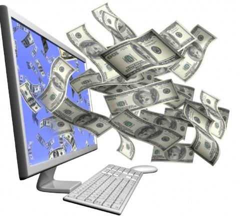 Ganar dinero rápido por Internet