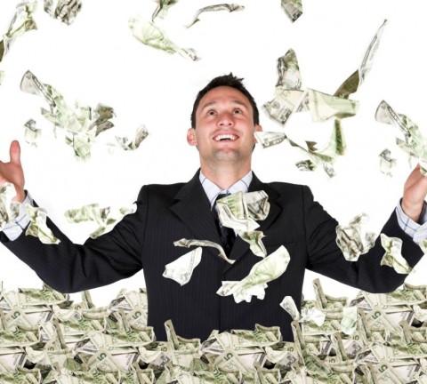 Cómo conseguir dinero fácil