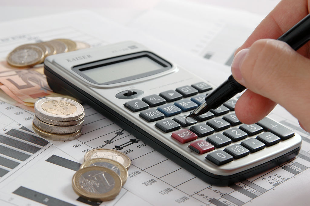 Como hacer un presupuesto