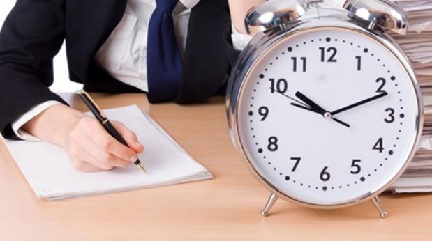Las 12 t cnicas que yo uso para manejar mejor mi tiempo - Tiempo en puertollano por horas ...