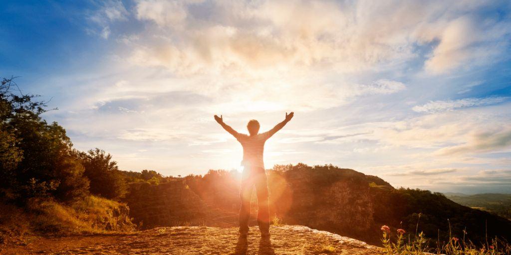 como atraer pensamientos positivos
