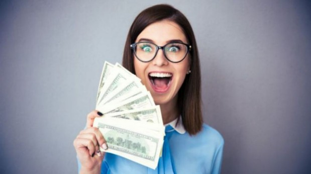 que hacer para atraer dinero
