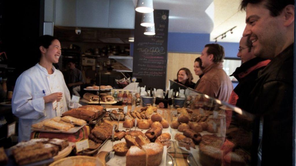 Montar una panadería