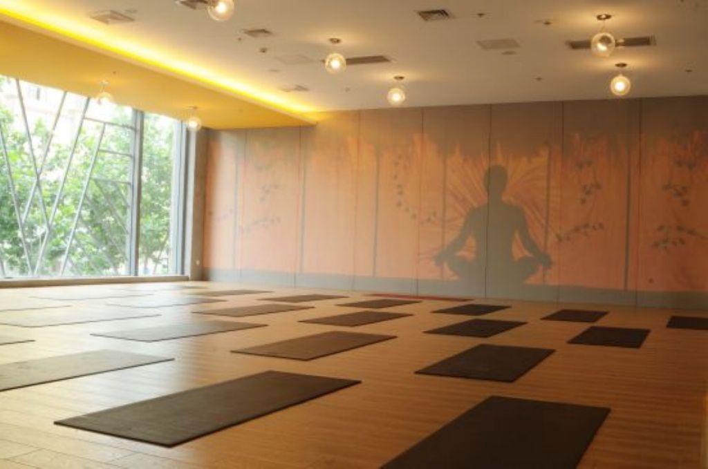 Abrir un centro de yoga