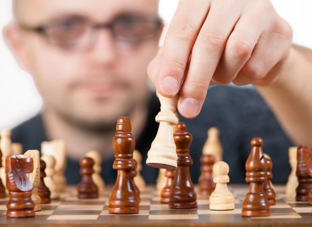 Plan estratégico de un negocio