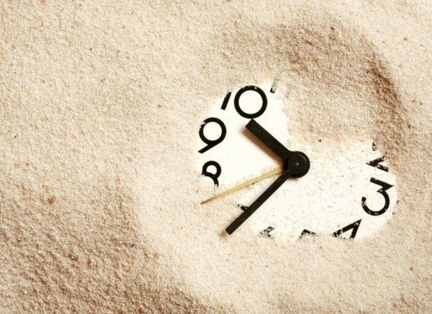 Cómo encontrar tiempo