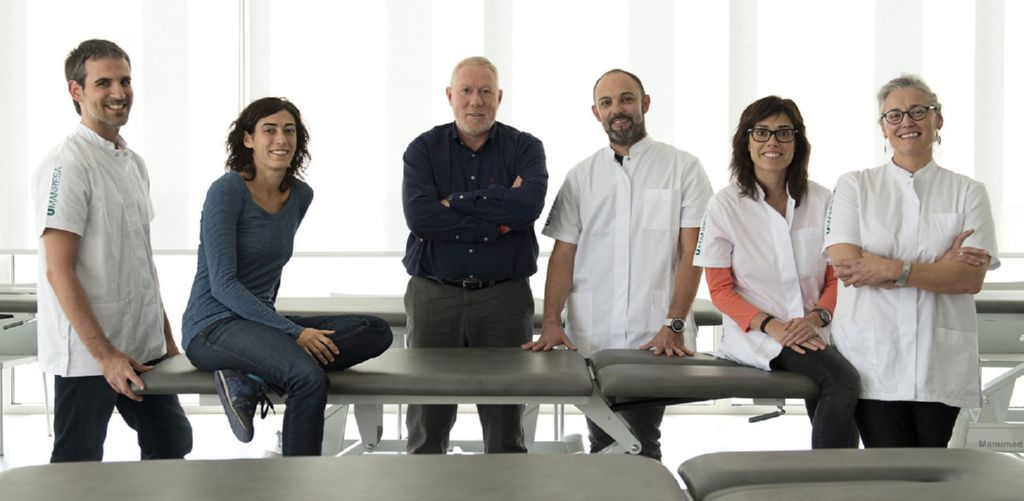 como crear una clinica de fisioterapia