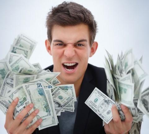 Cómo ganar dinero rápido