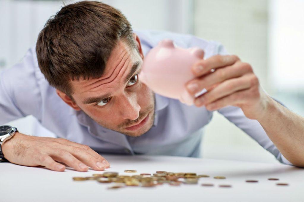 como aprender a ahorrar dinero