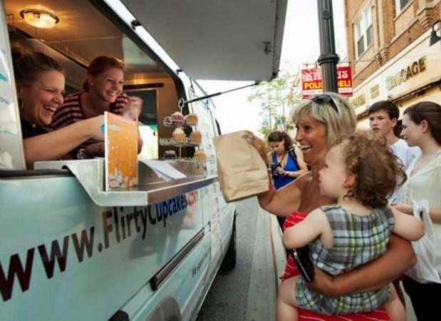 Aumentar las ventas de mi food truck