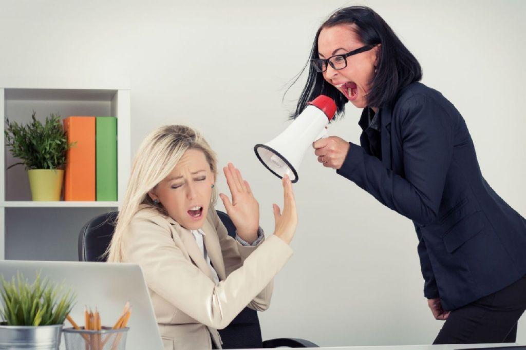 como tratar con gente dificil en el trabajo