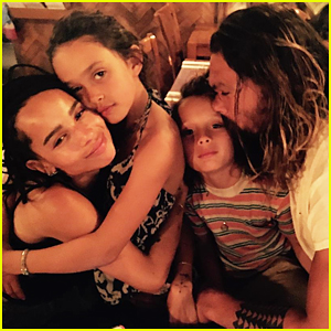 Jason Momoa, Lisa Bonet And Their Children: 5 Things To Note