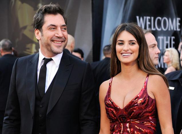 What You Didn't Know About Javier Bardem And His Wife, Penelope Cruz