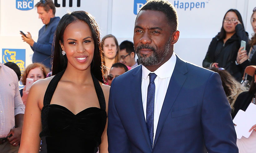 Idris Elba's Girlfriend: 4 Facts To Know About Sabrina Dhowre