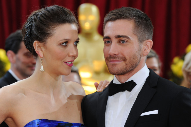 Jake And Maggie Gyllenhaal: The Most Adorable Siblings In Hollywood